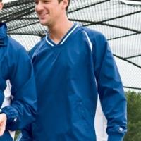 Personalized Champion Warm-Ups & Coaches