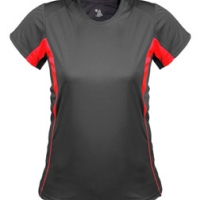 Custom Embroidered Ladies Athletic