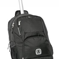Monogrammed Ogio Backpacks