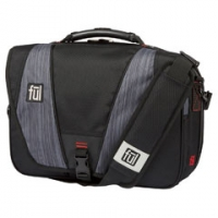 Monogrammed Ful Messenger & Brief