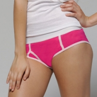 Logo Ladies Briefs