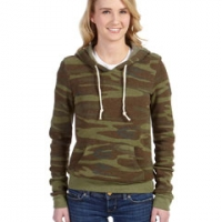 Customized Ladies Camoflage