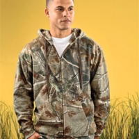 Personalized Camoflage