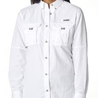 Personalized Columbia Dress Shirts