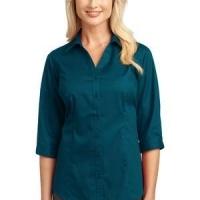 Custom Embroidered Port Authority Dress Shirts