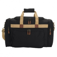 Personglized Logo Duffle