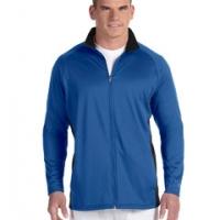 Screen Printed Champion Fleece & Sweat Jackets