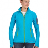 Personalized Marmot Fleece & Sweat Jackets