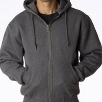 Customized Recommended Fleece & Sweat Jackets