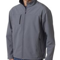 Customized UltraClub Fleece & Sweat Jackets