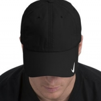 Custom Logo Nike Golf Hats & Visors