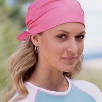 Custom Embroidered Big Accessories Headbands & Wristbands