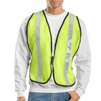 Custom Embroidered Port Authority Hi-Visibility