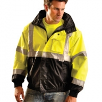 Embroidered Sales for Hi-Visibility