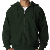 Logo Recommended Hooded