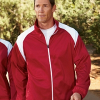Embroidered Harriton Jackets & Windshirts