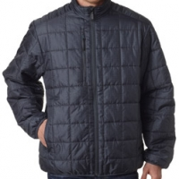 Embroidered Storm Creek Jackets & Windshirts