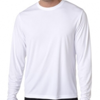 Customized Hanes Long Sleeve
