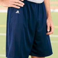 Logo Russell Athletic Pants & Shorts