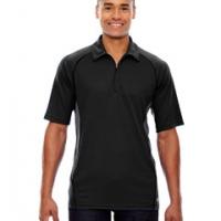 Monogrammed Ash City Polo Shirts