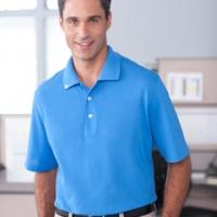Custom Embroidered Ashworth Polo Shirts