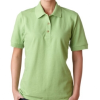 Embroidered Gildan Polo Shirts