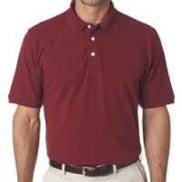 Personalized UltraClub Polo Shirts