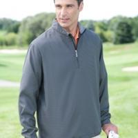 Custom Embroidered Ashworth Pullovers & Windshirts