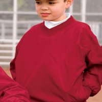 Monogrammed Sport Tek Pullovers & Windshirts