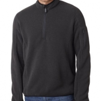 Embroidered Sales for Quarter-Zip