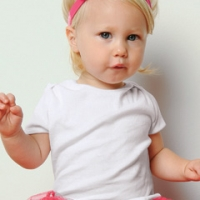 Embroidered Infant & Toddler Shirts