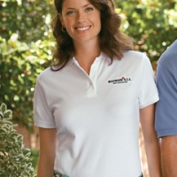 Embroidered Izod Shirts