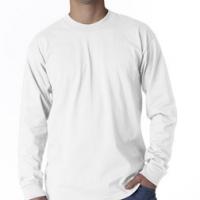 Monogrammed Union Made Shirts