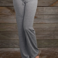 Custom Logo Ladies Sweatpants