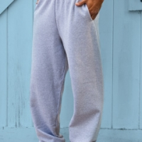 Monogrammed Sweatpants & Sweatshorts