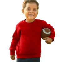 Logo Infant & Toddler Sweatshirts & Fleece