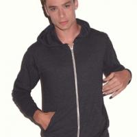 Custom Embroidered Bella Sweatshirts & Fleece