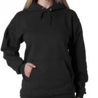 Personglized Logo Hanes Sweatshirts & Fleece