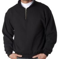 Personglized Logo Jerzees Sweatshirts & Fleece