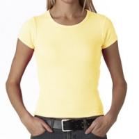 Monogrammed Anvil T-shirts & Tank Tops