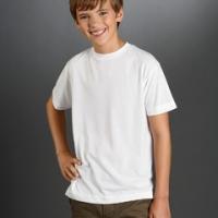 Monogrammed Children's T-shirts & Tank Tops