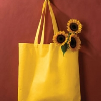 Personglized Logo BAGedge Tote