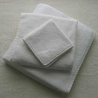 Custom Embroidered Recommended Towels & Blankets