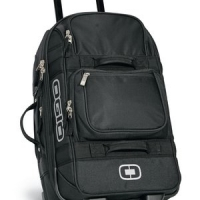Embroidered Ogio Travel