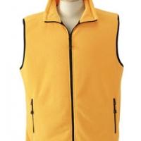 Screen Printed Devon & Jones Vests
