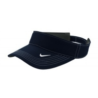 Custom Embroidered Nike Golf Visors