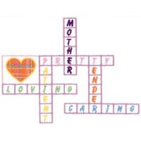 Mother Crossword