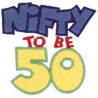 Nifty To Be 50