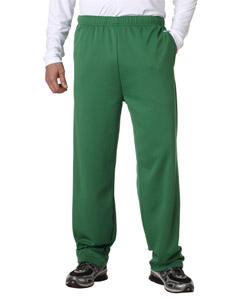 (1478br) Badger Adult Performance Fleece Pants