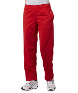 (7911br) Badger Ladies' Brushed Tricot Pants